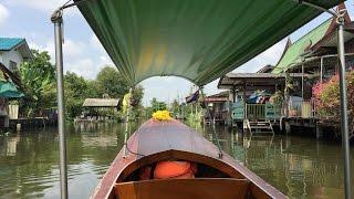Thon Buri, Bangkok