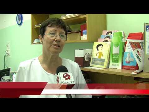 Giardia treatment in humans