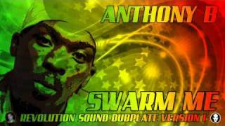 ANTHONY B - SWARM ME ( DUBPLATE )