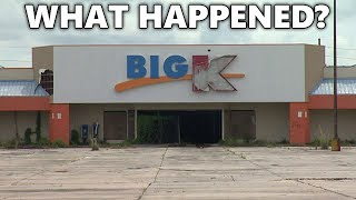 What Happened to Kmart? Kmart History & Sears and Kmart Bankruptcy