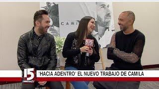 Entrevista A Camila (Hacia Adentro) 2019