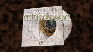 Whitesnake - 1987 Picture Disc - Record Store Day 2018