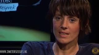 Sarah Bettens (K's Choice) Over Favoriete 2 Meter Sessies Fragmenten