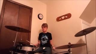Move- Audio Adrenaline: drum cover