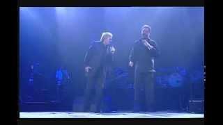 John Farnham And Tom Jones - Try A Little Tenderness