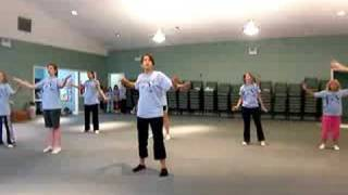 dance- with one voice