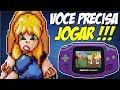 6 Jogos Bons Esquecidos Do Gba Gameboy Advance