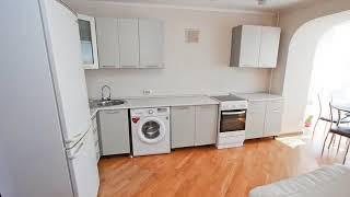 Продается однокомнатная квартира в Уфе, по улице Жукова, дом 3, корпус 1, сл