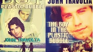The Boy In The Plastic Bubble Hollywood Movie  John Travolta Diana Hyland Robert Reed