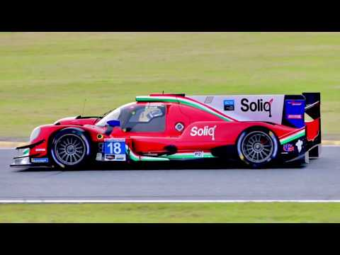 Rolex 24 2019 Fans Perspective iPhone and iMovie