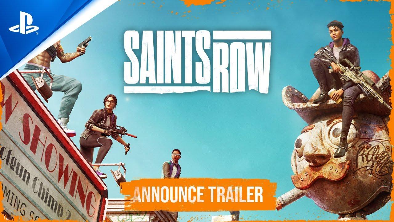 Saints Row: Willkommen in Santo Ileso