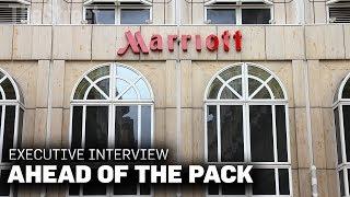 Marriott CFO | How Millennial Focus, Smart M&A Helps Keep Firm Ahead Of The Pack
