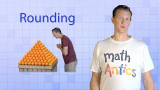 Math Antics - Rounding