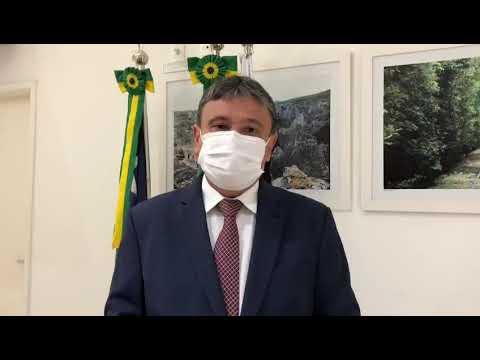 Wellington Dias escolhe Cleandro Alves Moura como novo Procurador Geral de Justiça