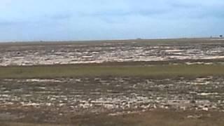 preview picture of video '١٤ ٠٣ ٢٠١٤ جولة صباحية في جزيرة فيلكا التاريخية الجميلة failaka island morning'