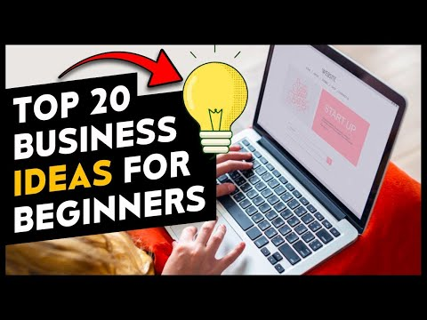 , title : 'Top 20 BEST Small Business Ideas For BEGINNERS 2020