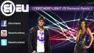 Basshunter - Northern Light (PJ Harmony Remix)