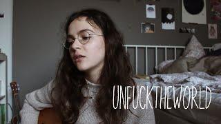 unfucktheworld - angel olsen (cover)
