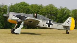 The 10 Best World War 2 Dogfighters