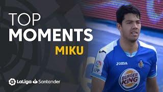 LaLiga Memory: Miku