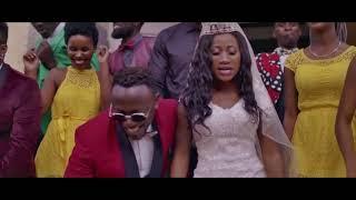 Geosteady   Ebisembayo Ft  Chosen Becky (Official Video)