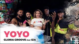 YoYo   Gloria Groove Feat. IZA   Lore Improta   Coreografia