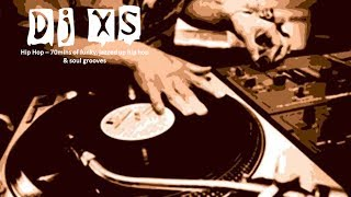 Hip Hop Mix - Dj XS Funky, Jazzed up Soul & Hip Hop Mix - Free Download