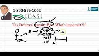 Deferred Annuity - What is a Deferred Income Annuity