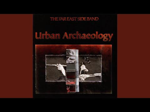 Urban Archaeology
