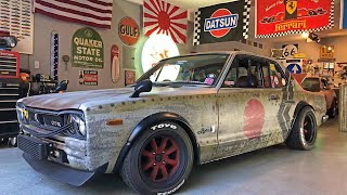 Man Cave | The Ultimate Garage Tour