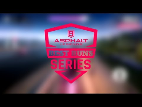 ASPHALT 9 | 'ENDEAVOUR!' BEST RUNS #3