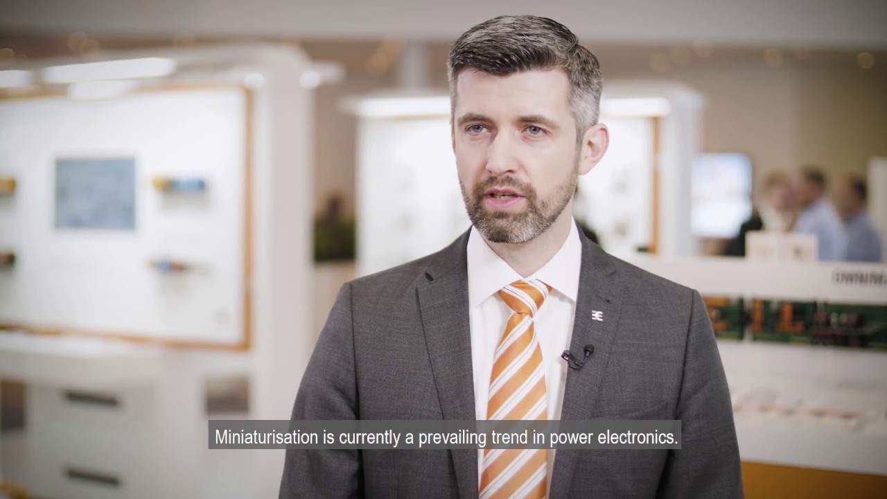 OMNIMATE® device connectivity: maximum power and security