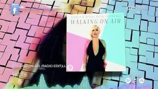 Lotus & Jessy Feat. Pitbull - Walking On Air (Radio Edit) (Official Music Video Teaser) (HD) (HQ)