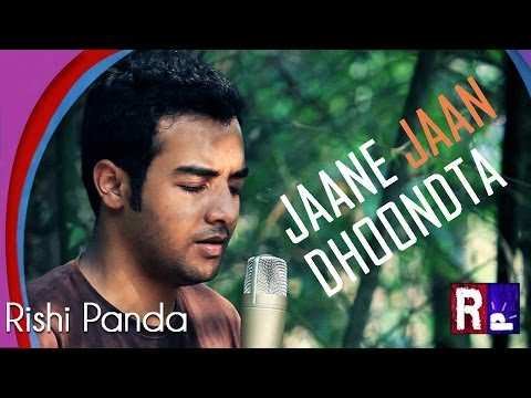Jane Jaan Dhundta Hi Raha Cover