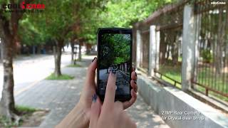 Hands on with Ulefone Power 5