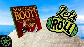 Salty on the Seven Seas - Munchkin Booty (Pt 2) - Let