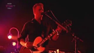 Queens of the Stone Age - If I Had a Tail - Live Reading Festival 2014