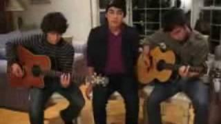 Jonas Brothers- Hello Beautiful:)