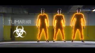 TRANSFORMERS / DANCE GROUP TUMAR KR