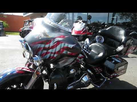 2006 Harley-Davidson Ultra Classic® Electra Glide® in Sanford, Florida - Video 1