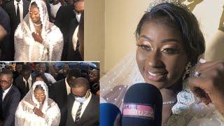 Mariage Royal de  Daba Ndiaye Vip Sagne sé les Premiers images