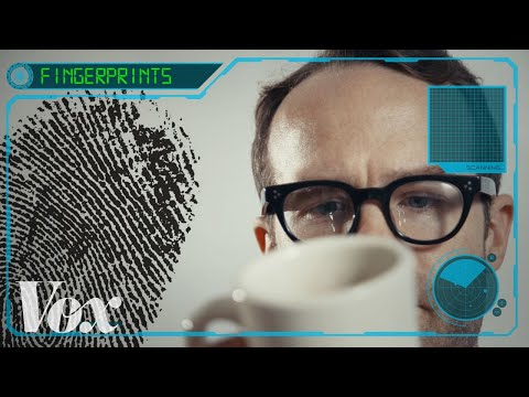 Jak spolehlivá je identifikace podle otisků prstů? - Vox