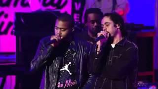 Damian Marley - Patience  SWU 2011