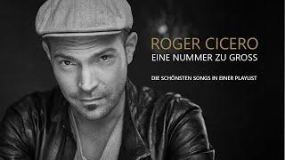 Roger Cicero   Eine Nummer Zu Groß (Offizielles Video)