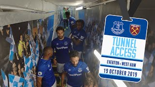"""""""STRAIGHT IN, LADS!"""" - PEP TALKS + PUDSEY AT GOODISON 