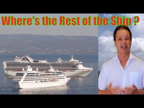 Pacific Princess World Cruise review – Princess cruise lines world cruise on the Pacific princess