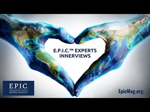 E.P.I.C. Experts Innerview With Dr. Trapper & Bethany Niccum