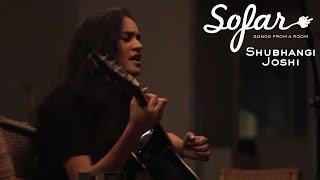Ode To The Moon - Sofar Sounds Bangalore - shubhangijoshi