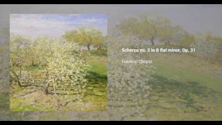 Scherzo no. 2 in B-flat minor, Op. 31