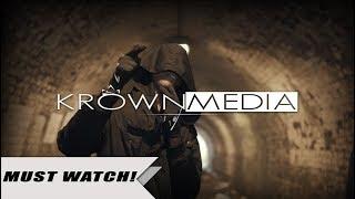 AR - Dotty x MSav  - Drilligent [Music Video] | KrownMedia